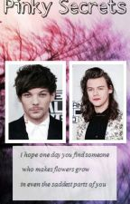 Pinky Secrets ||AU|| Larry Stylinson by harryishome