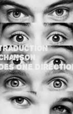 Traduction chanson des One Direction♥ by LaHotomstylemapayne