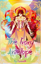 The Ivory Antelope (A Magi fanfiction) by esmereth
