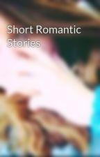 Short Romantic Stories by lillianthebookworm