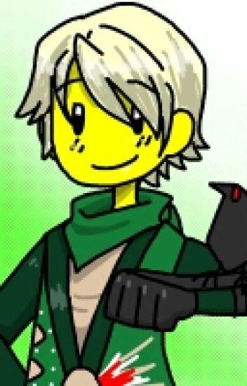 LEGO ninjago Lloyd x scarlet - Minty_plays_Fnaf - Wattpad