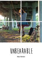 Unbearable by mmagicath