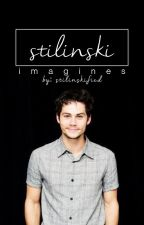 Imagines ↣ Stiles Stilinski by sunshine2mh