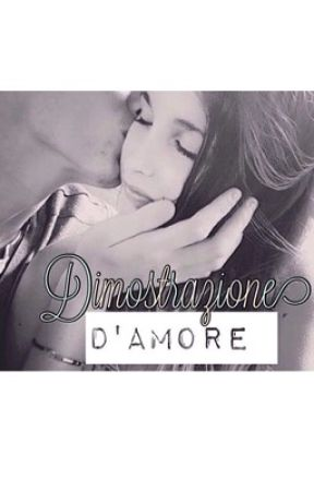 Dimostrazione d'amore by ioanacalin09