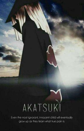 Akatsuki Und Wir? Keine Gute Kombi! (Überarbeitung) by bunntgemischt