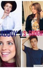 Badboy VS Godgirl by KaisaaEmiliee