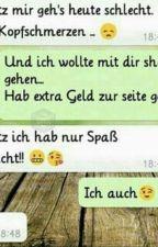 Fakten Über Whatsapp Die Jeder Kennen Sollte by rainbow455
