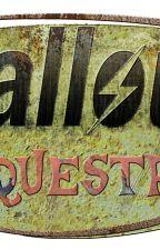 Fallout Equestria by Sgirl9917