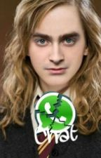 chat - Harry Potter  #Wattys2016 by Swift_Potter