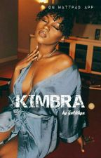 KIMBRA by Elikia_
