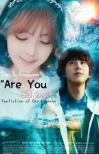 """ARE YOU EAT WELL?"" (Cho Kyuhyun) by ainadaysmn"