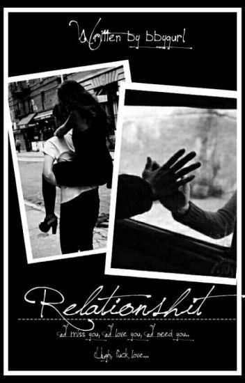 RelationSHIT | eesti k. | LÕPETATUD