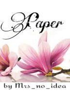 Paper by Mrs_no_idea