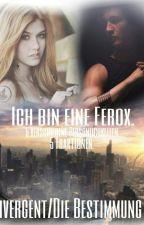 Ich bin eine Ferox - PETER/Die Bestimmung FF ✔ by SunlightNYA