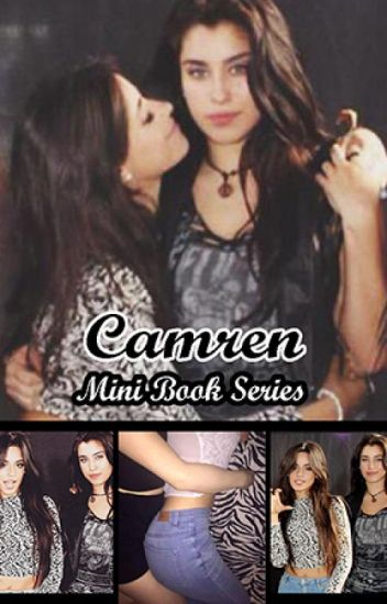 Camren Mini Book Series