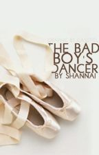 The Bad Boy's Dancer (Editing) by pinkladyfingers