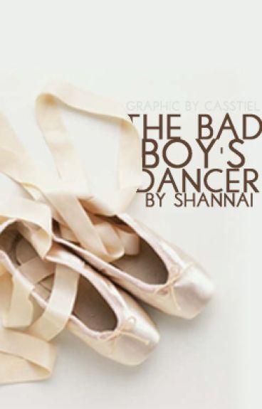 The Bad Boy's Dancer