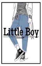 Little Boy | larry by hairyharryy