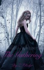 The Gathering (The Quest Book #2 (Lesbian Stories)) by ZTRider