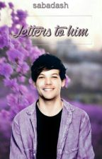 Letters To Him // l.t. (russian translation) #Wattys2016 by _sabadash