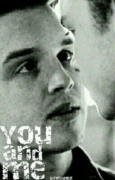 You And Me (Gallavich)
