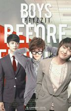Boys Before Flowers (1ª Temporada) |2Min| by PryZzii
