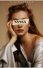 Nyssa by DoctorsSuccessor