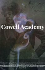 Cowell Academy. (Larry  Stylinson)  by Fer_Tommo