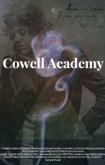 Cowell Academy. (Larry  Stylinson)