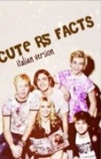 Cute R5 Facts (Ita) by justafanr5