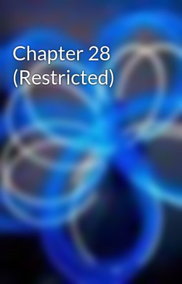 Chapter 28 (Restricted) by dinhadb
