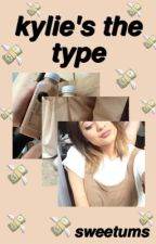 Kylie's the type by louisloveharry_