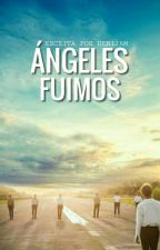 Ángeles Fuimos →BTS← by DeniJam