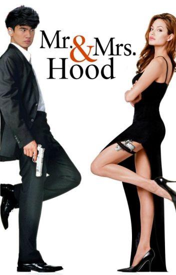 Mr. & Mrs. Hood // Calum Hood