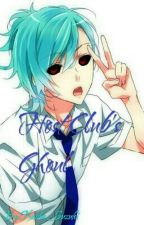 Host Club's Ghoul (OHSHC Fanfic BoyxBoy) by Kaida_Suzuki