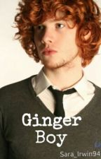 Ginger boy by Sara_Irwin94