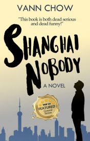 Shanghai Nobody by vannchow