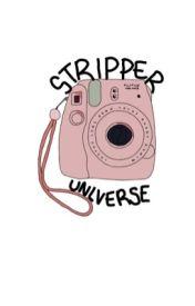 stripper ✧ tronnor by UNlVERSE