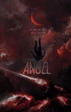 Angel  (ziall horlik) AU by LarryConfidence