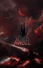 Angel || Ziall Horlik by LarryConfidence