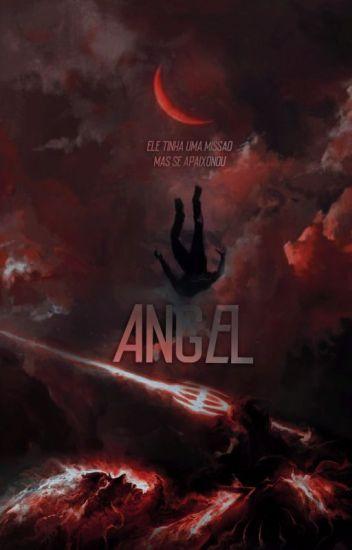 Angel || Ziall Horlik