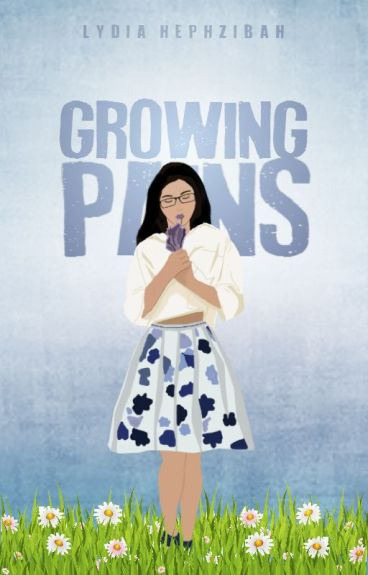 Growing Pains by justlyd