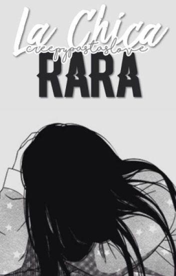 La chica rara; yuri.