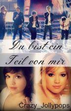 Du bist ein Teil von mir (One Direction FF) by Crazy_Jollypops