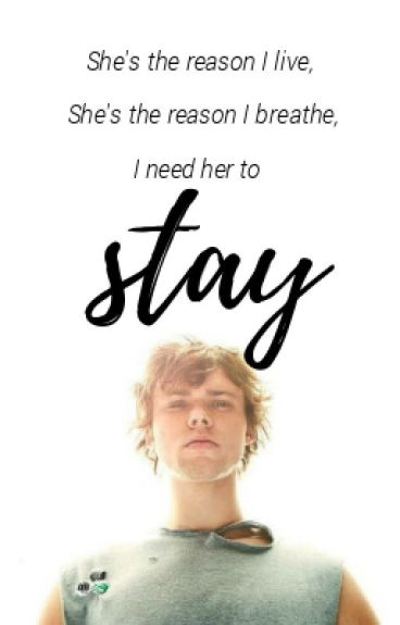 Stay / a.i