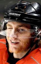 Betting on Kane (Blackhawks Fan-fiction) by quadcity10