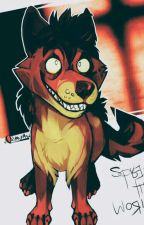 Smiledog X Dog!Reader: My New Beginning by ArtyWolfDeer