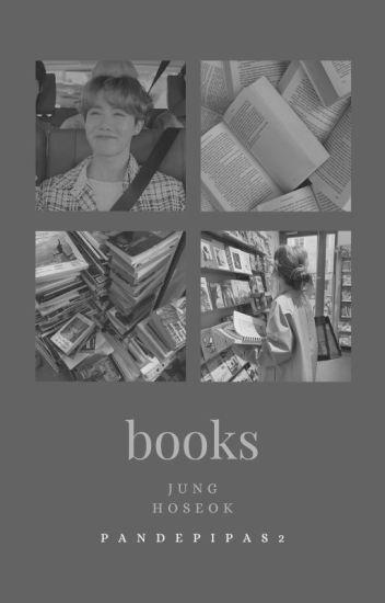 Books ↣ Hoseok