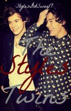 The Styles Twins -EDITING- by StylesGotSwag17
