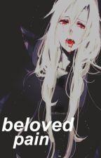 Beloved pain|| Diabolik Lovers #2|| by mxtsouka